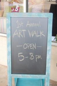 art walk linden 2