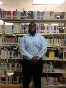 Head Mentor Jamal Kidd ABC 4